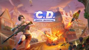 Creative destruction pc